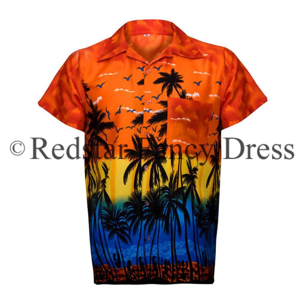 MENS-HAWAIIAN-SHIRT-ALOHA-HAWAII-STAG-PALM-TREE-HOLIDAY-BEACH-POOL-PARTY-S-XXL