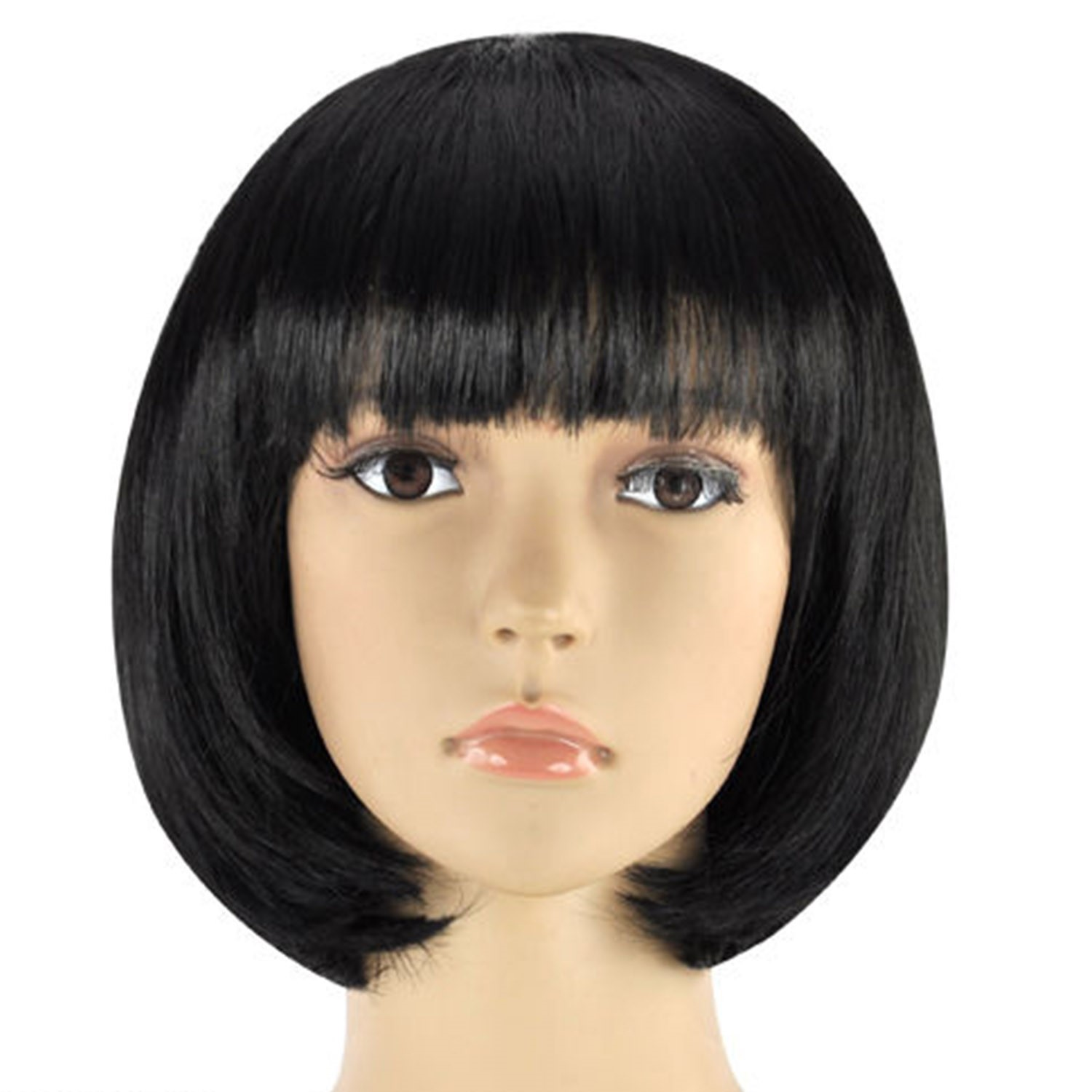 Ladies Wigs Ebay 33