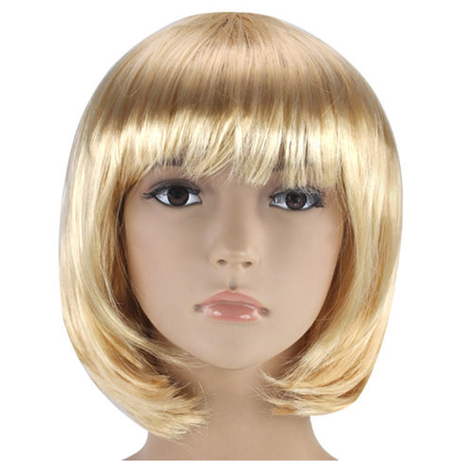Ladies Wigs Ebay 121
