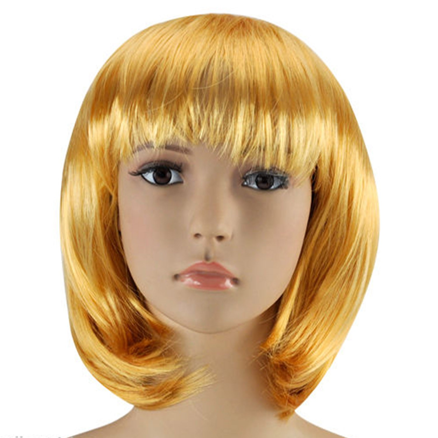 Ladies Wigs Ebay 71