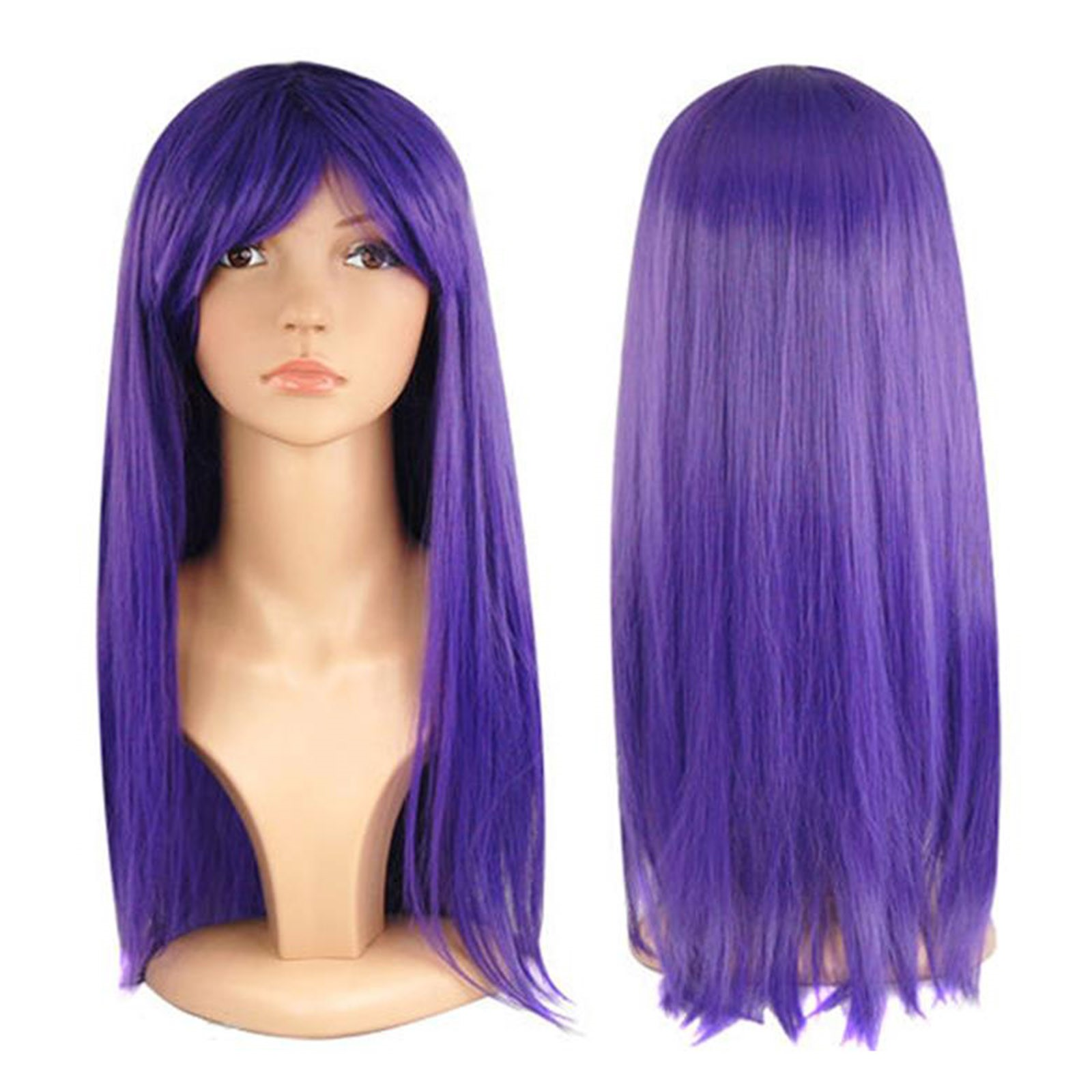WOMENS-LADIES-LONG-19-034-STRAIGHT-WIG-FANCY-DRESS-COSPLAY-WIGS-POP-PARTY-COSTUME