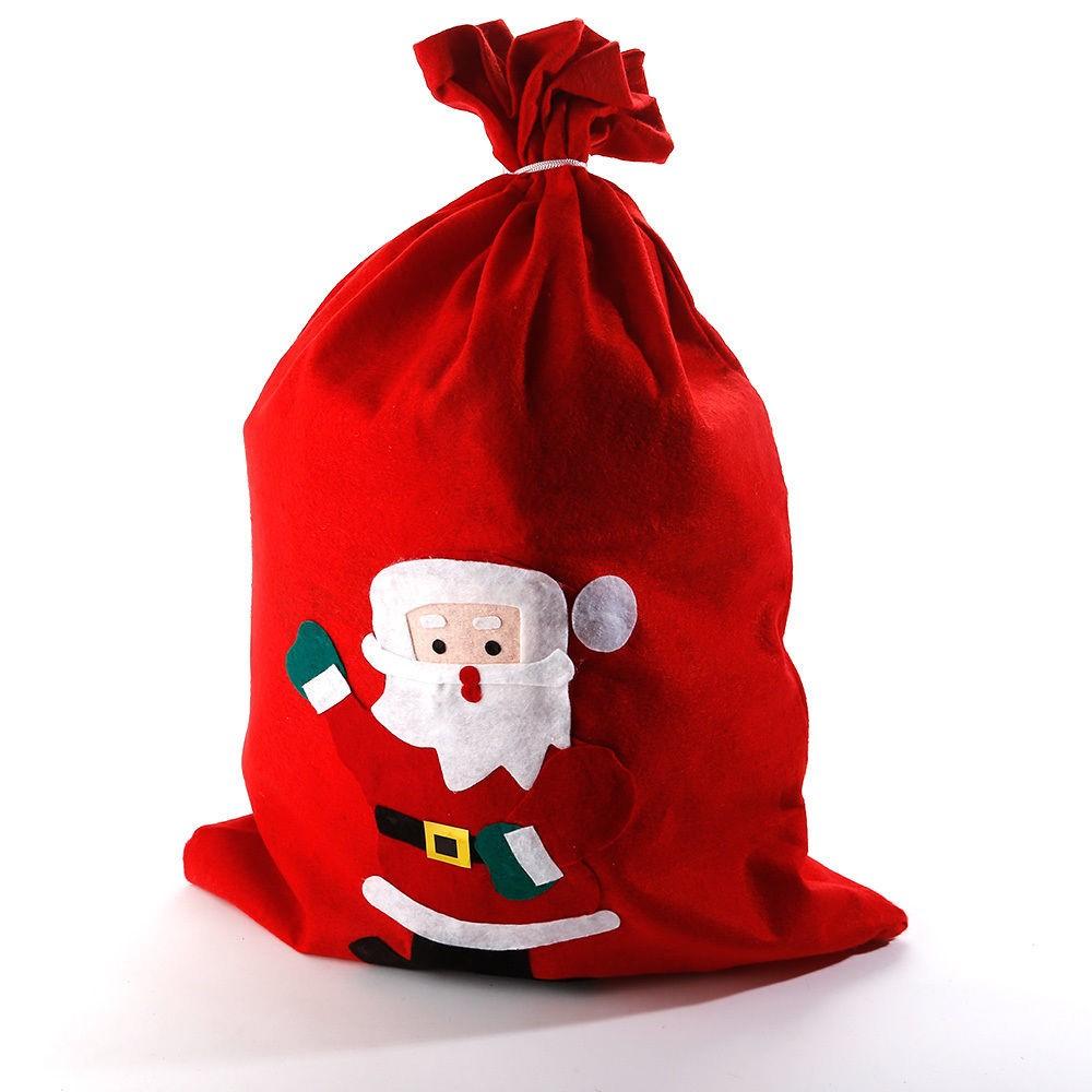 Fancy Christmas Stocking