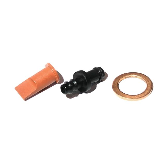 land rover td5 fuel non return check valve vub503950