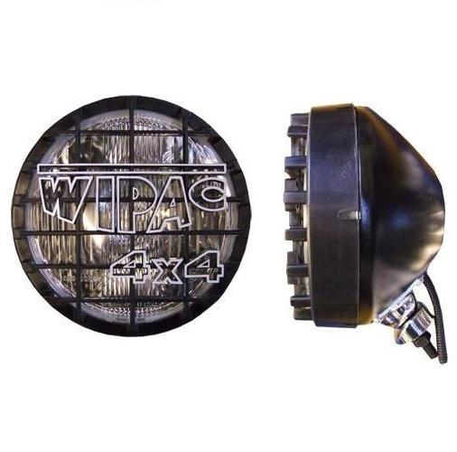 Wipac 8 Quot 100 Watt 12 Volt Halogen Spot Lights For Land