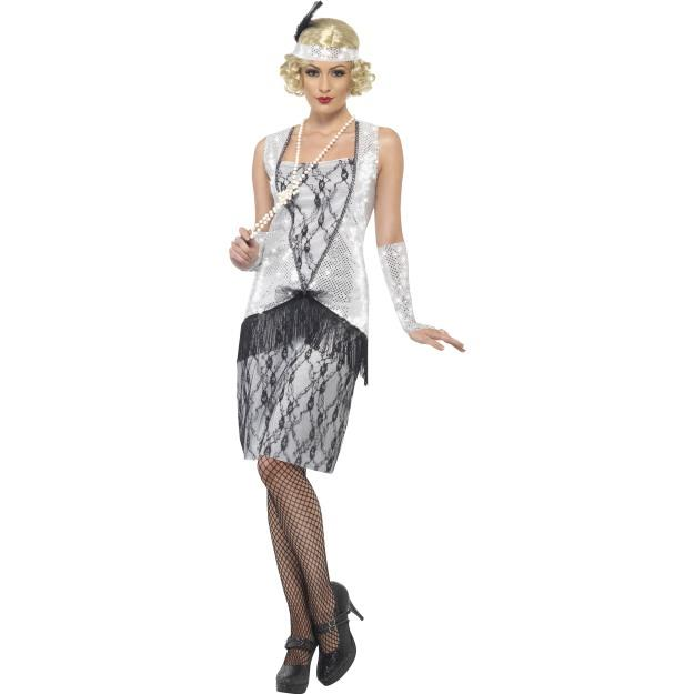 1920s-Silver-Flapper-Costume-Great-Gatsby-Titanic-Downton-Abbey-Fancy-Dress