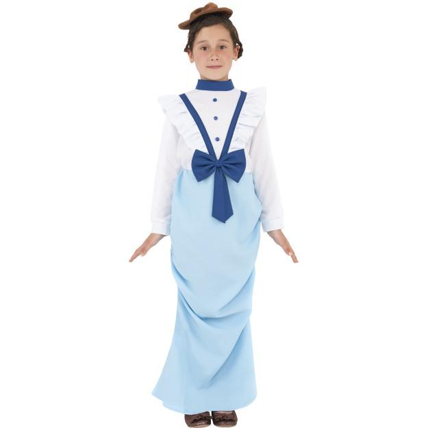 Childs Mary Poppins Costume Girls-costume-mary-poppins