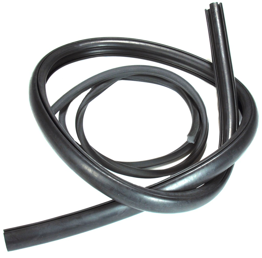 Land Rover Series 2 Amp 3 Rear Window Rubber Seal Amp Filler