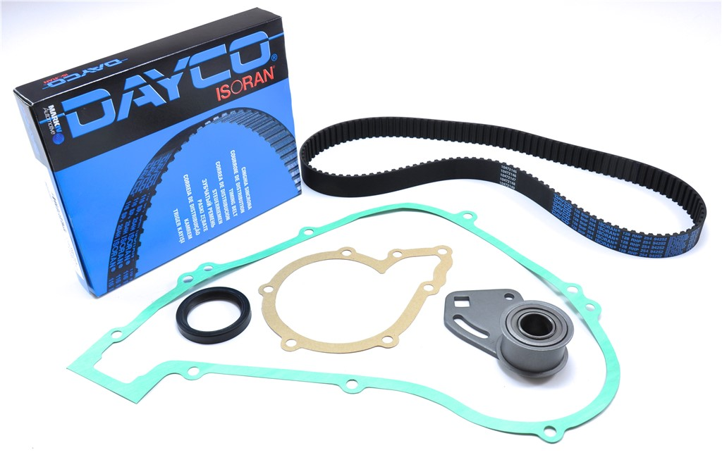Mps Jkit on Water Pump Gasket For 300tdi Defender Range Rover Classic Discovery 1