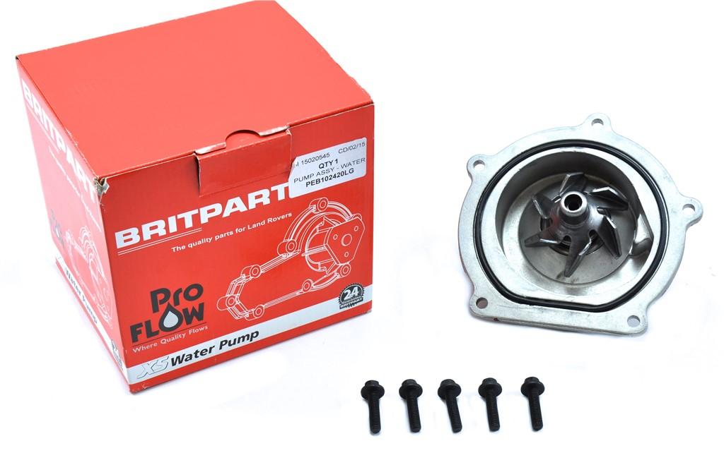 Replacement Parts Engine Coolant Water Pump embly with ... on jaguar xf coolant leak, jaguar engine tools, jaguar xj8 coolant, jaguar coolant reservoir, jaguar engine timing,