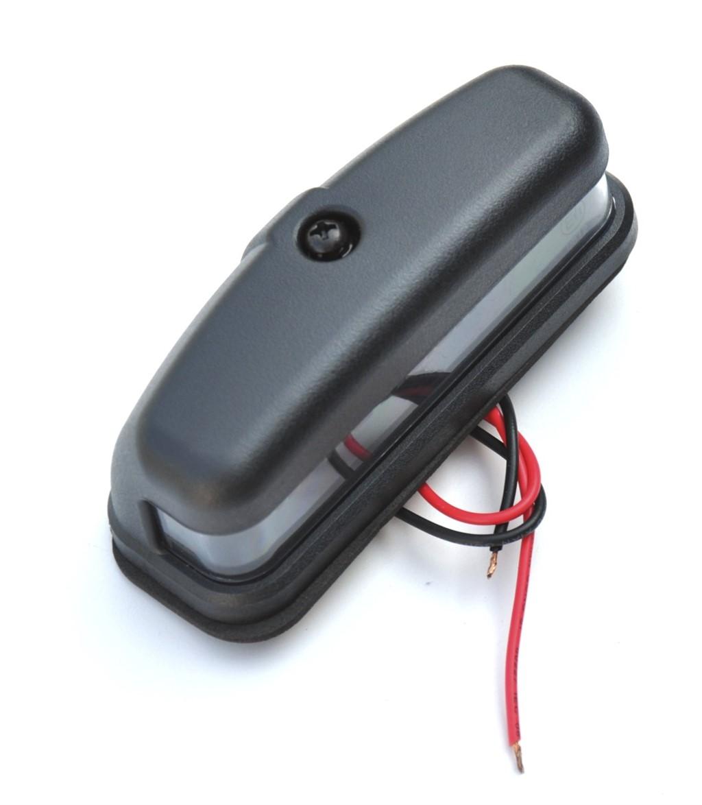 LED REAR 12V 24V NUMBER PLATE LIGHT TRUCK FOR LAND ROVER DEFENDER 90 110 130