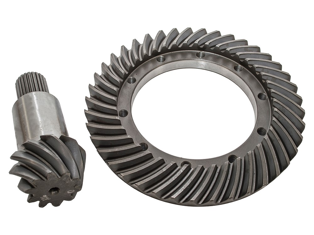 PART LR DEFENDER 110 /& 130  KAM CROWN WHEEL AND PINION –SHORT NOSE DIFF KAM548