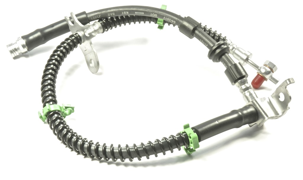 LH Front Flexible Brake Hose Land Rover Discovery 3 /& 4 LR058049