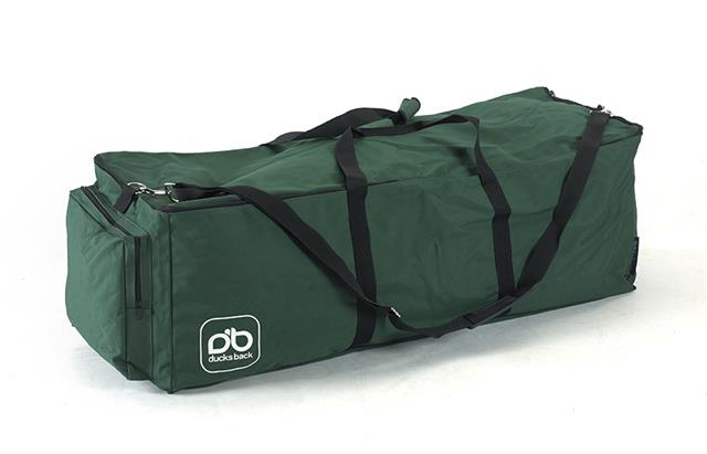 Ducksback Large Awning Storage//Bivvy Bag New zipped Heavy Duty
