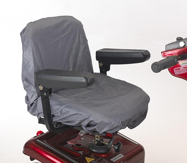 how to make elasticated seat covers