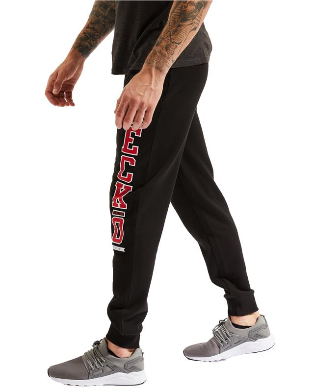 Ecko Unltd Joggers Fleece Pantalones De Chandal Para Hombre Hiphop Jogging Bottoms Gymwear Dakota Lookool Ro