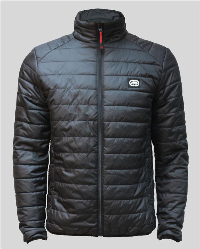 Fashion Mens Ecko Unltd Thick Padded Outdoor Casual Winter Warm Coat Jacket Size