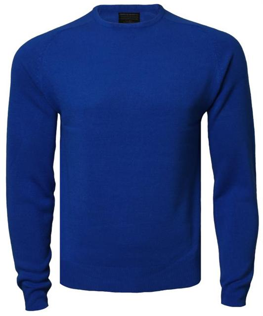Mens-IMO-968-casual-fashion-crew-neck-knitted-cashmilon-jumper-sweater-knitwear