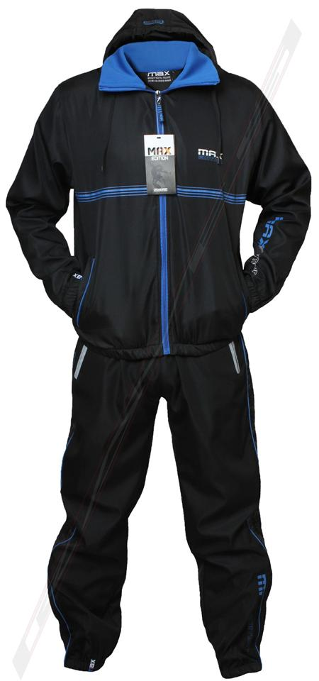 Mens-Polyester-Full-Tracksuit-Football-Training-Jacket-Pants-Max-Edition-MTS-11