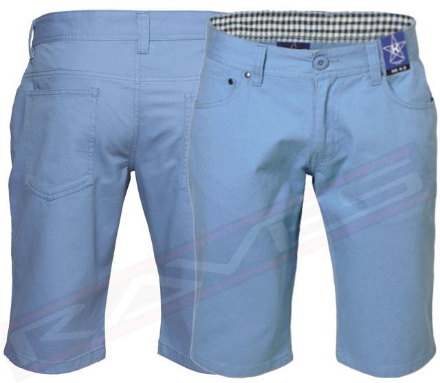 Mens Chino Shorts Jeans Summer Designer Cotton Casual shorts Kushiro ... a2979b94d