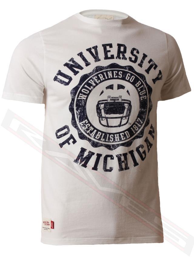 men 39 s t shirt american freshman states college university varsity tee top ebay. Black Bedroom Furniture Sets. Home Design Ideas