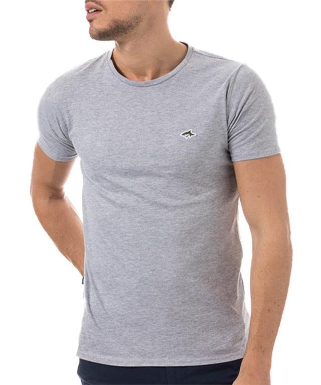 d4fda11513b Détails sur Mens Le Shark T-Shirt TEE CREW NECK Designer Fit Short Manche  Cotton Top Keppel- afficher le titre d'origine