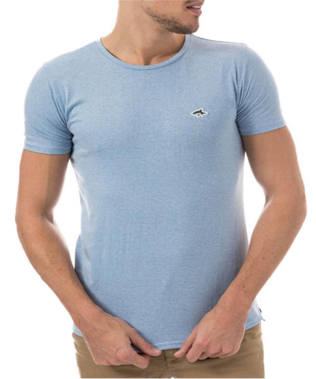 313028693600 Clothing, Shoes & Accessories Shirts Mens Le Shark T-Shirt Tee Crew neck  Designer Fit Short ...