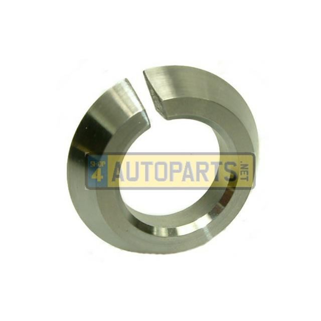 classic mini cv joint taper split cone washer drive shaft