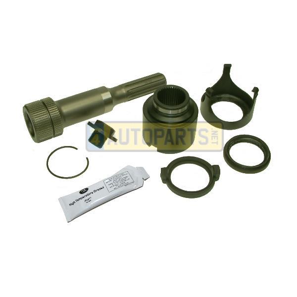 Land Rover Defender Puma MT82 Gearbox Coupling shaft /& Flange Repair Kit DA2720