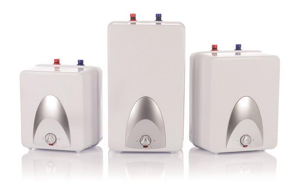 Hyco SpeedFlow Electric Undersink Unvented Water Heater Boiler 5L ...