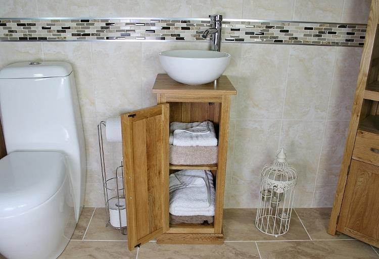 oak bathroom cabinet oak under sink bathroom cabinet bathroom vanity