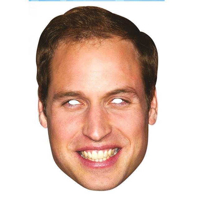 The Royal Family Face Masks