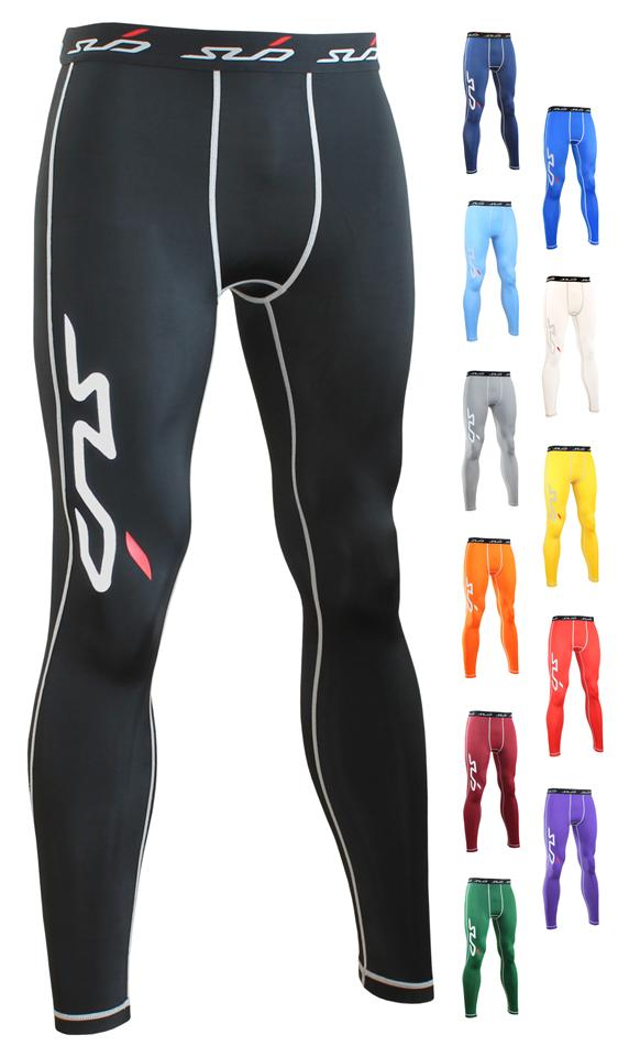 Sub Sport s DUAL Kid s Compression Tights Baselayers Skin Tight Thermal d19350f2d