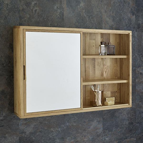 sliding mirror bathroom cabinet solid oak wall mounted sliding mirror door bathroom 20424