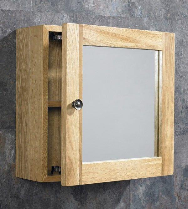 bathroom wall cabinet oak solid oak wall mounted corner and square bathroom storage 11832