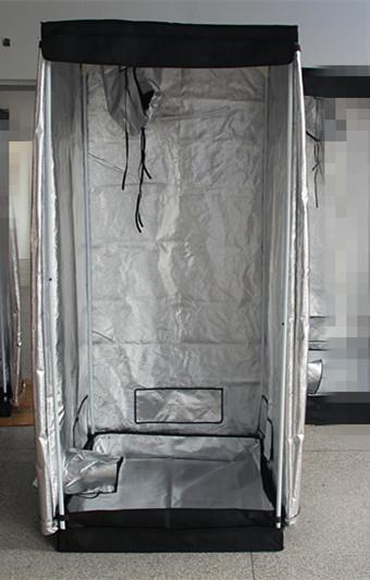 Grow Room Light Tight Door Vents