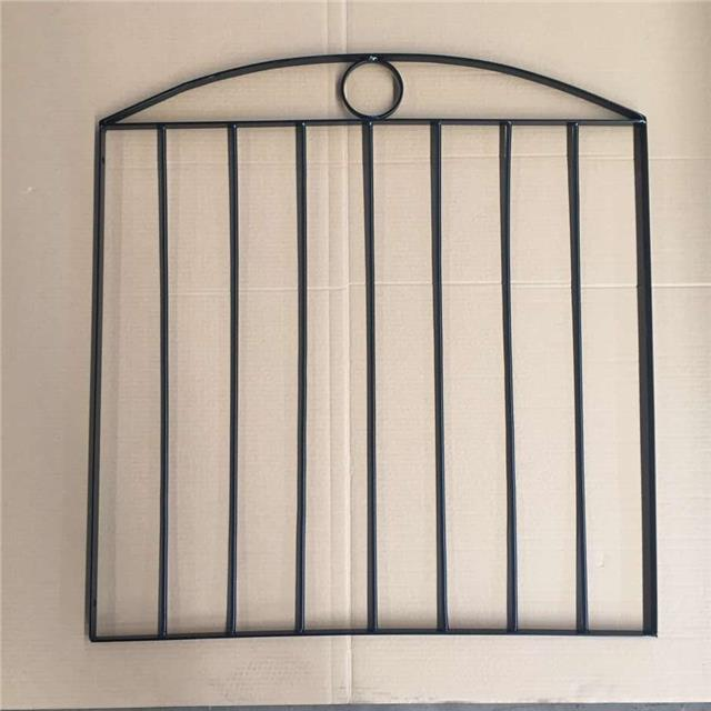 Gallery Of Black Wrought Iron Metal Garden Gate Small Gates Modern Wall  Steel Styles With Small Garden Gates For Sale