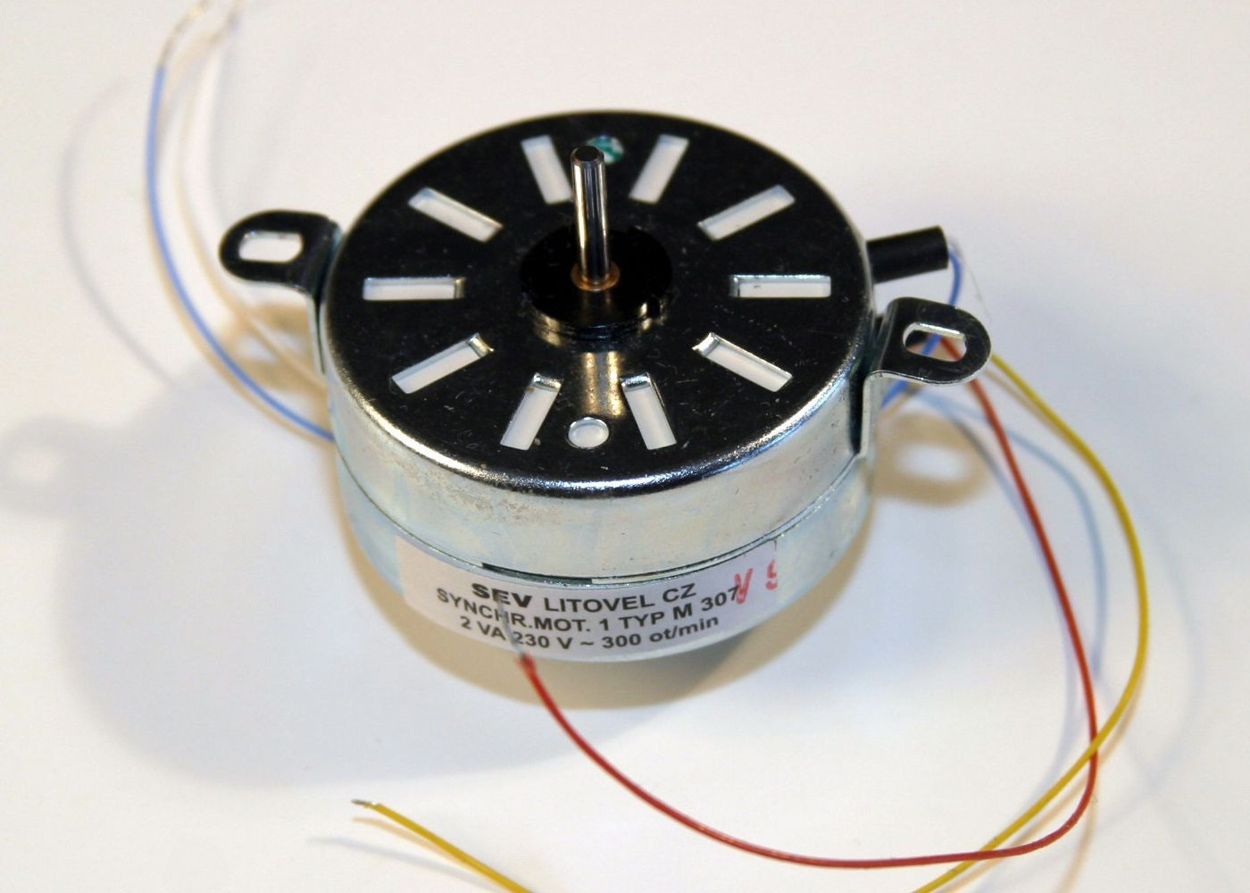 Pro Ject Project Turntable 230v Replacement Motor