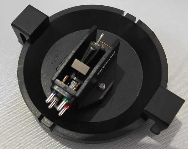 Dynavector DV 20 X and DV-20 X2 Cartridge Stylus Guard
