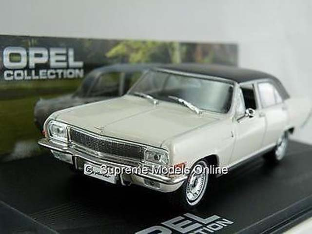opel diplomat v8 limousine car model 1 43rd scale classic. Black Bedroom Furniture Sets. Home Design Ideas
