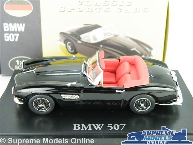 103 1//43 ATLAS NOREV VOITURE DIECAST MODEL CAR BMW 507 Cabriolet