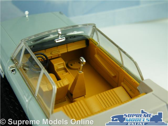 Zil 117 V Model Car 1 43 Scale Norev Presidential Mikhail Gorbatchev 1984 K 3534792719002 Ebay