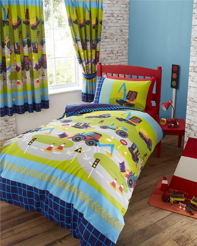 Childrens Bedding Kids Duvet Sets Boys & Girls Unicorns