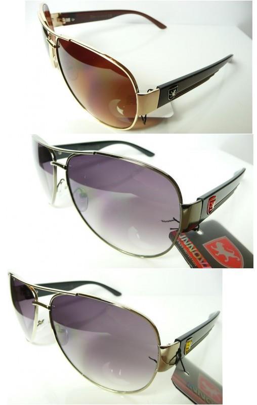 K33 Khan New Mens Quality Designer Fashion Sunglasses UV400