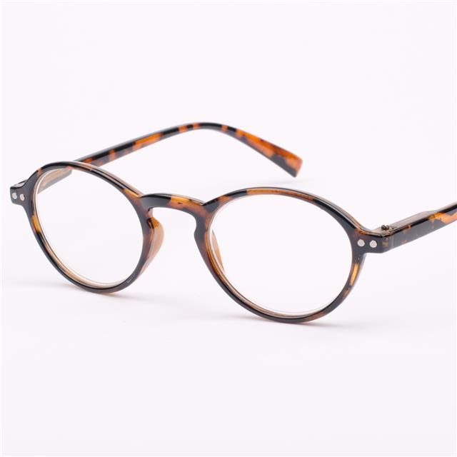 Mens Reading Glasses Round Frames : Mens Reading Glasses Round Frame New Vintage Tort 1 0 1 5 ...