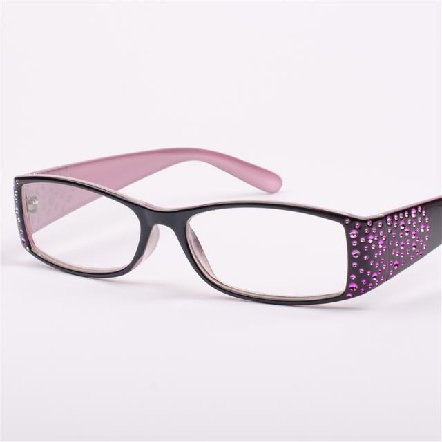 D And G  Diamante Glasses
