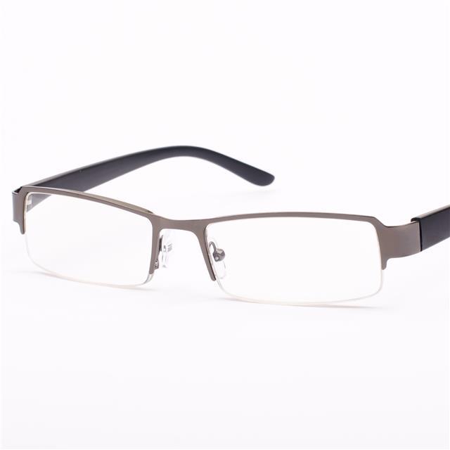 reading glasses new mens metal black 1 00 1 5 2 0 2 5
