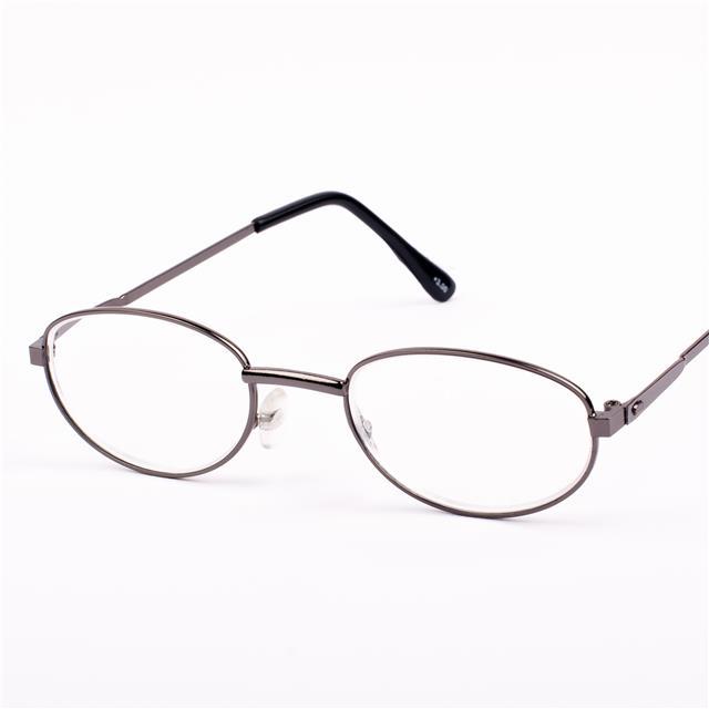 new mens metal reading glasses 1 1 25 1 5 1 75 2 25