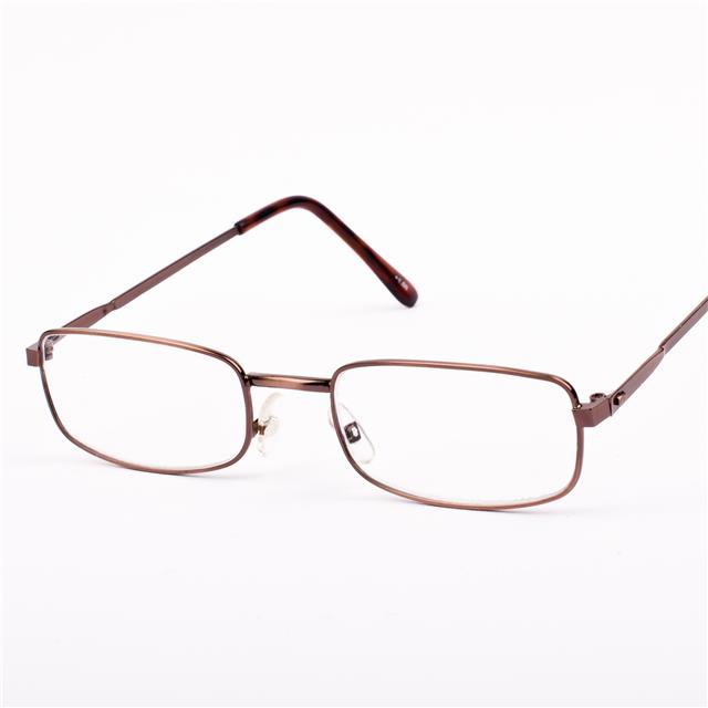 new mens metal black reading glasses 1 1 25 1 5 1 75