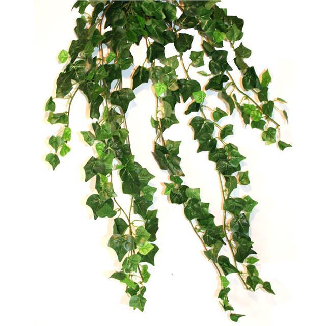 75cm Artificial Ivy Trailing Spray Decorative Greenery