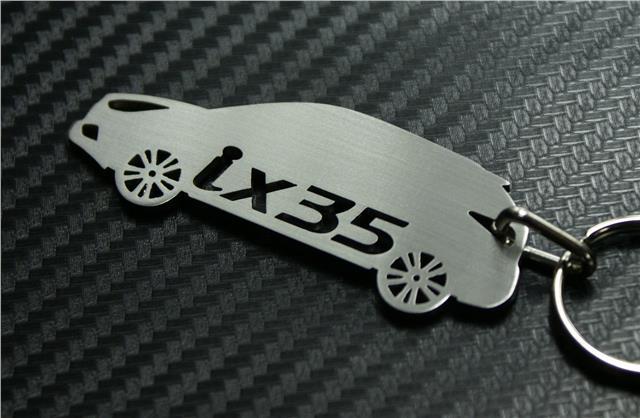 Hyundai IX35 KEYRING CRDi PREMIUM SE